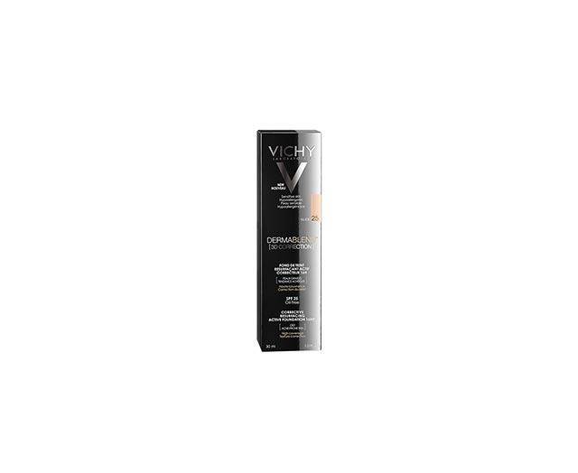 CORRECIÓN 3D Fondo de maquillaje activo alisador corrector 16h*