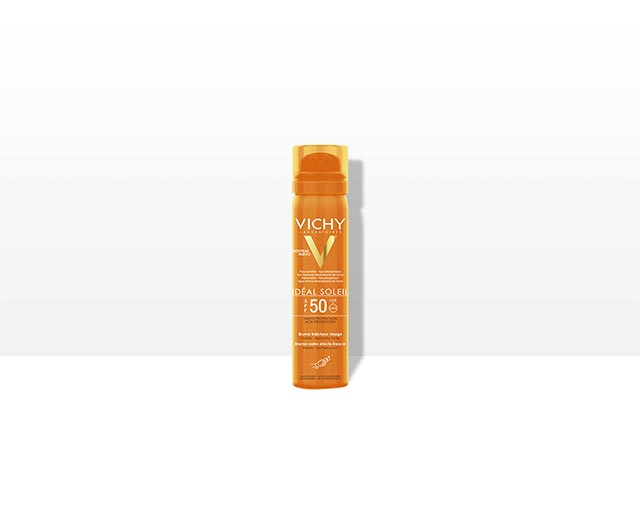 BRUMA INVISIBLE ROSTRO SPF 50