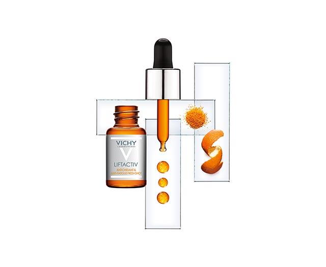Dosis antioxidante & antifatiga