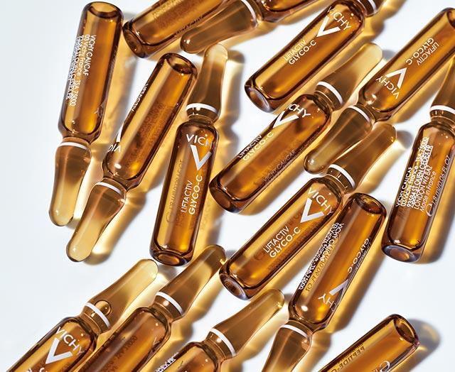 LIFTACTIV Glyco-C Ampollas Peeling de noche