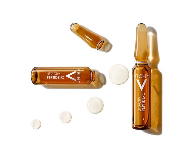 Peptide-C Ampollas Antiedad