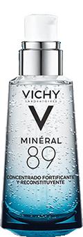 Concentrado fortificante minéral 89