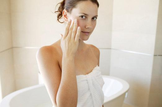 Ve despacio con el proceso de envejecimiento de la piel