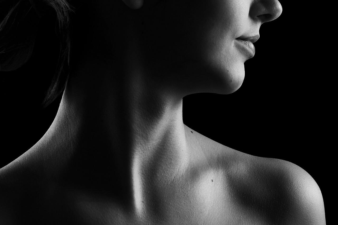 arrugas cuello