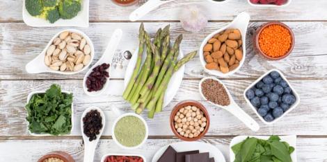 Polifenoles y sus beneficios en la piel