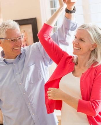 Consejos para aceptar el envejecimiento