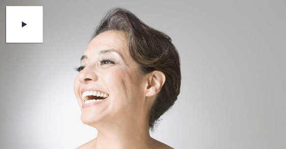 ¿Por qué se produce descolgamiento en la piel del cuello?