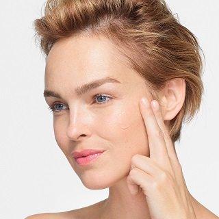 ¿Cómo disimular las cicatrices faciales?
