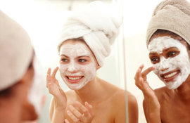 The 5 best times to apply a face mask