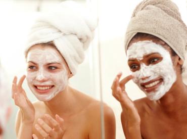 Los 5 mejores momentos para aplicarte una mascarilla para la cara