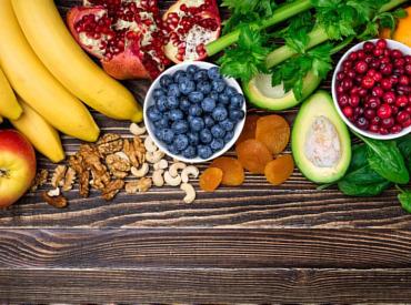 Cómo aumentar el colágeno naturalmente con una dieta equilibrada