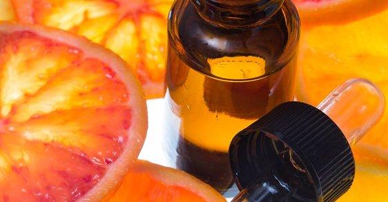 Ingrediente antiedad: vitamina C para la piel