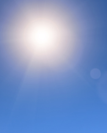 En el punto de mira: una fórmula con filtro UV incluso para los rayos UVA de onda larga