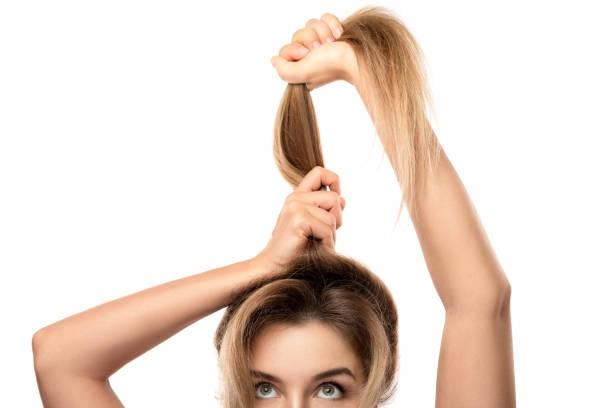 Cómo hacer que el pelo crezca rápido