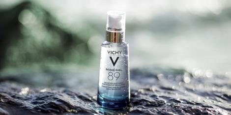 Por qué necesitas la hidratante facial Minéral 89