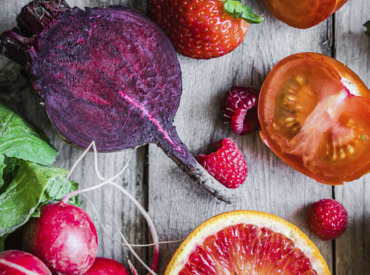Alimentación: 4 hábitos beneficiosos para tu belleza
