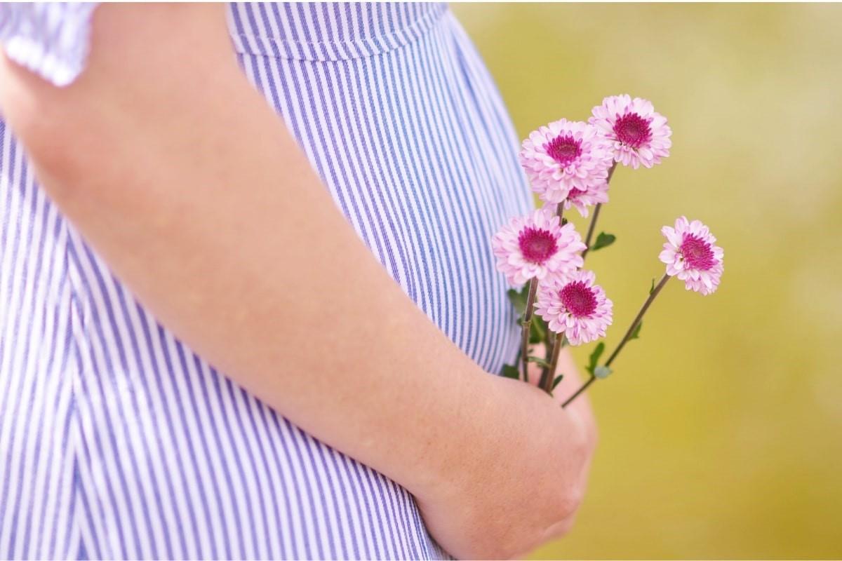 Caspa en el embarazo