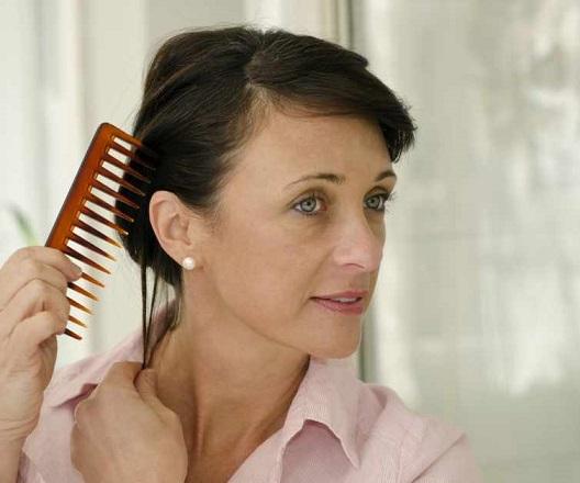 Consejos para evitar la caída de pelo por estrés