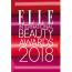 Elle Beauty 2018