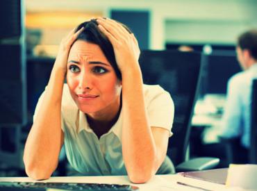¿Tienes un cuero cabelludo sensible? 5 situaciones estresantes que provocan los picores