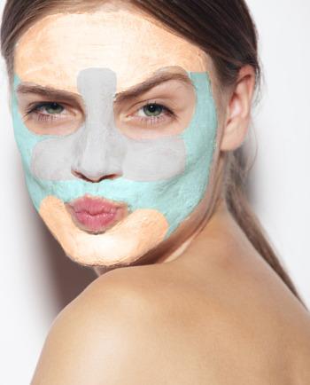 Multi-Masking™: personaliza tus mascarillas para la cara