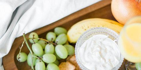 Dieta en la menopausia. ¿Es necesaria?