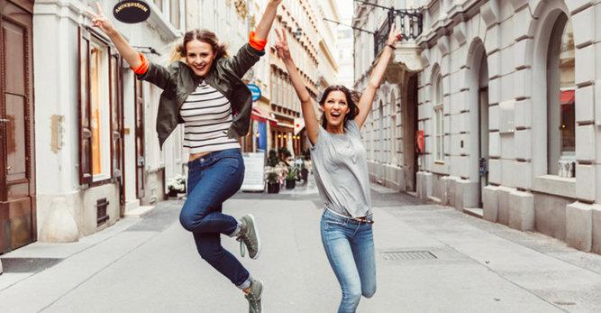 Siéntete sana y llena de energía: 3 consejos para un tener piel perfecta