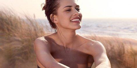 Las consecuencias negativas de la falta de sol en la piel