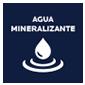 Icono Agua Mineralizante