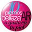 Premio belleza AR