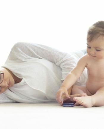 Ser padres: ¡Lo que nadie te cuenta!