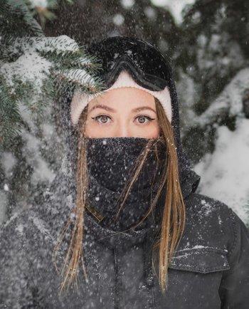 ¿Cómo proteger tu piel del frío con bajas temperaturas? Los mejores Tips