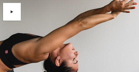 Pilates, otra opción para la menopausia