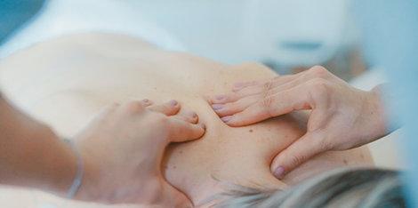 Los beneficios de la acupresión para tu salud y bienestar