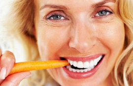 alimentos en la menopausia