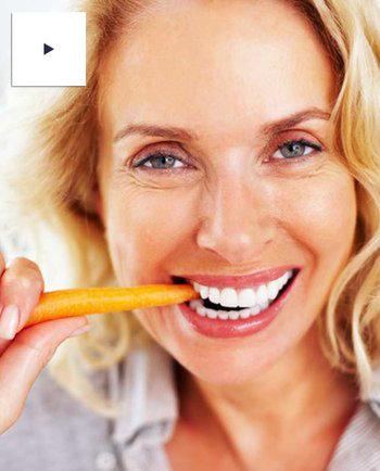 ¿Cómo alimentarte durante la menopausia? ¡Descúbrelo todo aquí!
