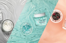 From January to December: our face mask beauty calendar