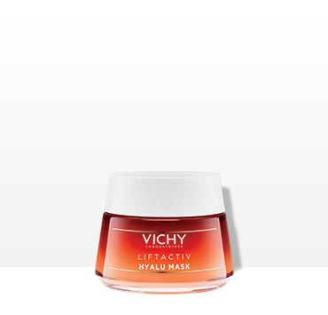 Rostro Vichy
